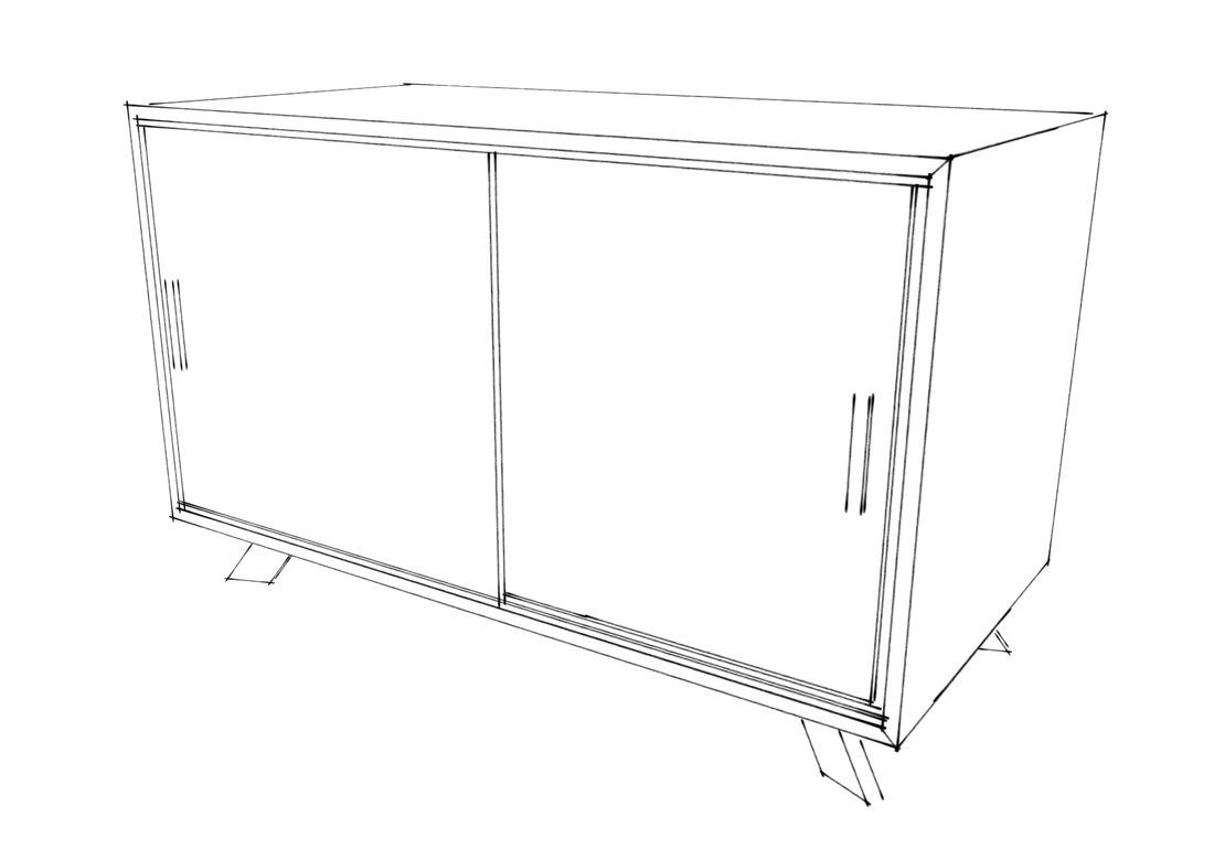 What The Heck Is A Credenza