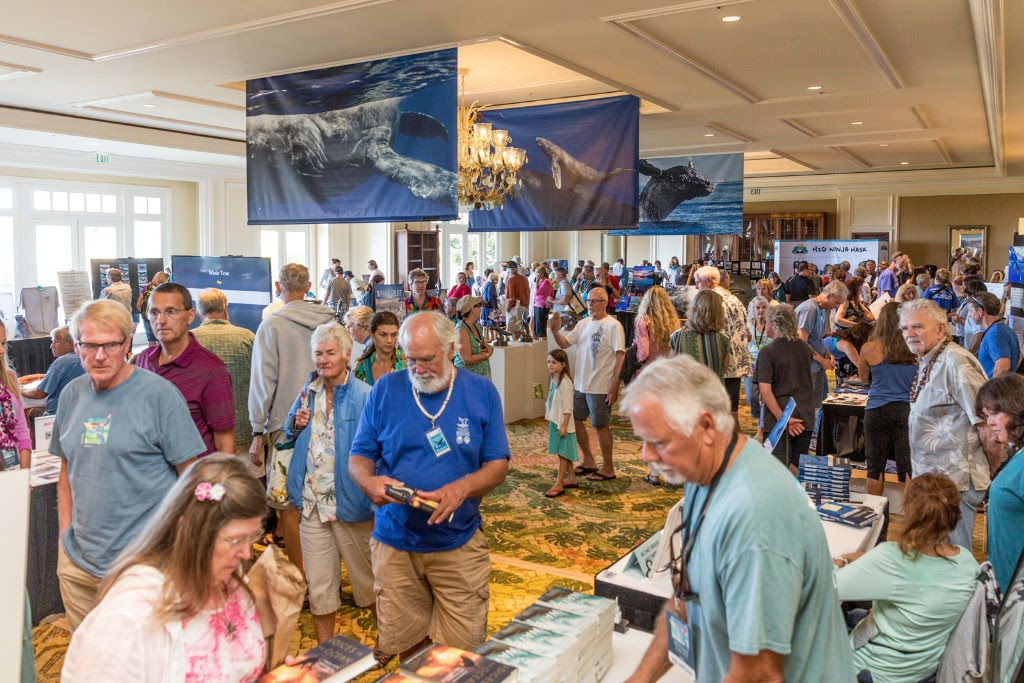 Whale Tales 2017 Educational Expo