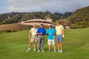 Whale Trust Maui Annual Golf Tournament @ King Kamehameha Golf Club