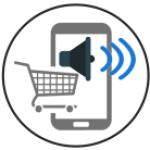 Listen/Purchase Icon