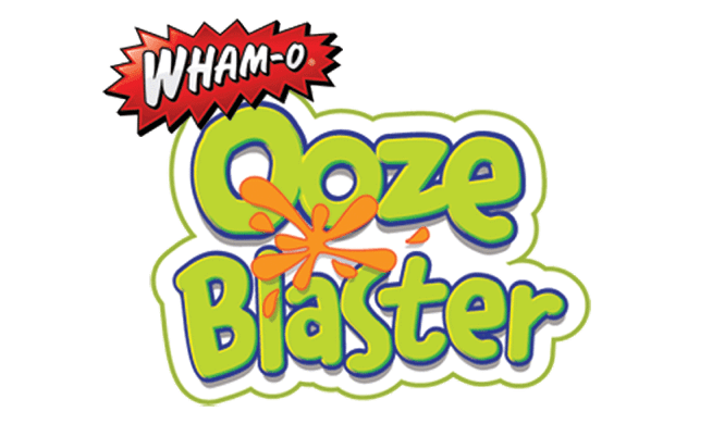 Ooze Blaster