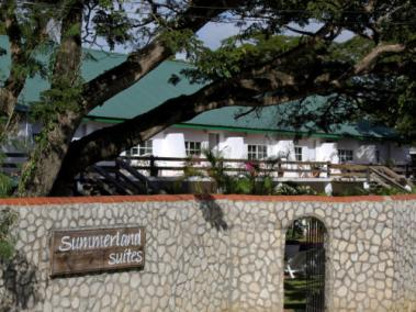 Summerland Suites, Tobago