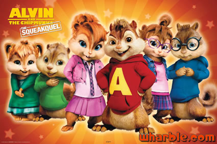 buy alvin amp the chipmunks squeakquel collectibles and dvd