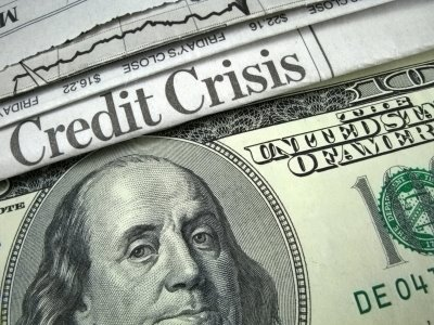 Credit Crisis '08