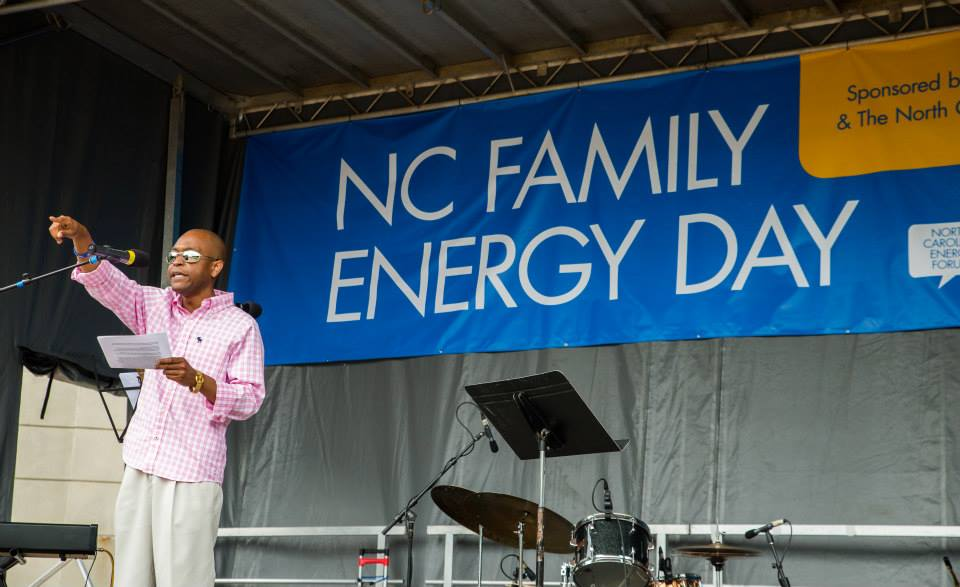 BBQ, Live Music & Kids' Activities – Free for Triad Families at NC Family Energy Day
