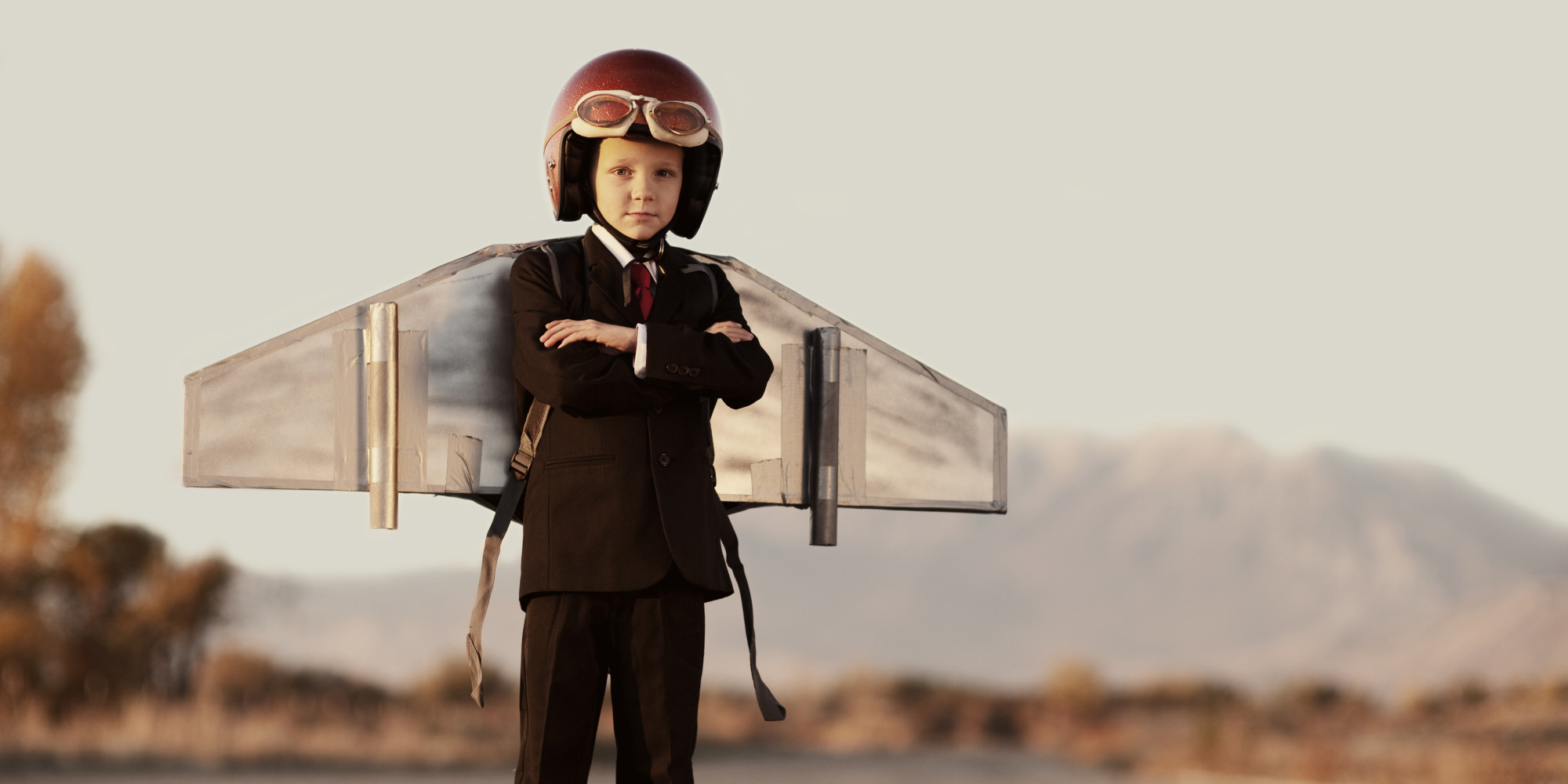 Business Secret: How to Teach Children About Entrepreneurship