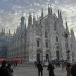 ミラノの街の半側空間無視:心的表象と半側空間無視の関係