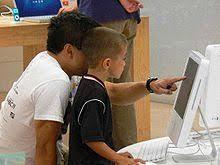 脳波から見る自閉症スペクトラム障害と共同注意の関係とは?