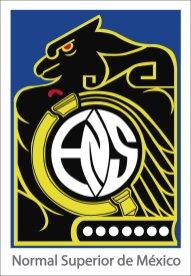 logotipo_de_la_normal_superior_de_mexico_by_yairgerson-d9ghpj1