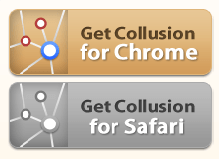 Collusion Chrome