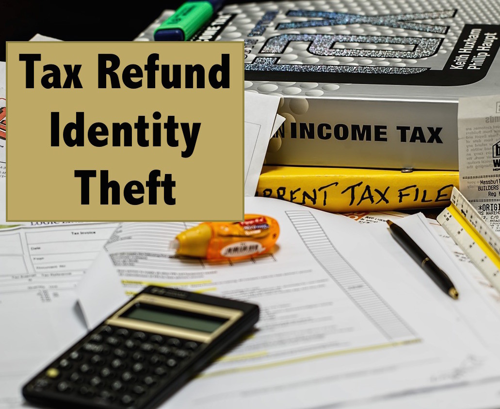 tax is theft The best way to recognize tax-related identity theft is to read thoroughly any notices you receive from the tax  department of taxation and finance get help.