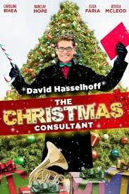 Christmas consultant