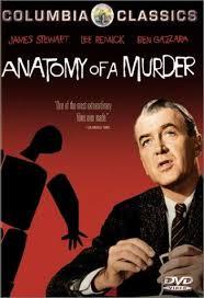 Anatomy of a Murder