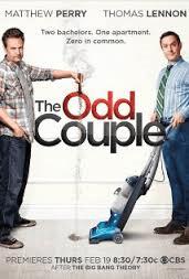 Odd Couple 2015