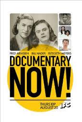 documentary now