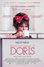 hello my name of doris