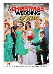 christmas wedding date