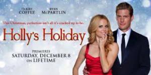 Holly's Holiday