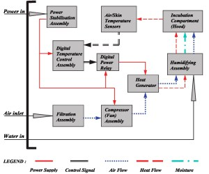 Neonatal Thermoneutrality in a Tropical Climate (Other