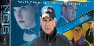 NCIS: The Thirteenth Season DVD Announcment