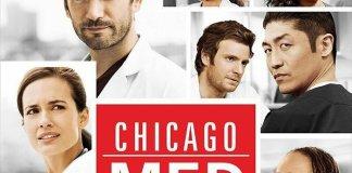 Chicago Med - Season 2 poster