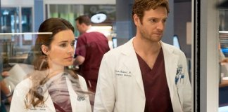 Chicago Med - 2.04 - Brother's Keeper