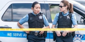 Chicago PD - 4.02 - Made a Wrong Turn