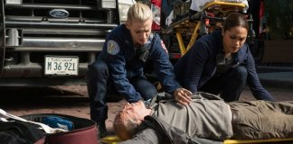 Chicago Fire - 5.06 - That Day