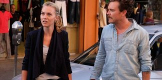 Lethal Weapon - 1.07 - Fashion Police