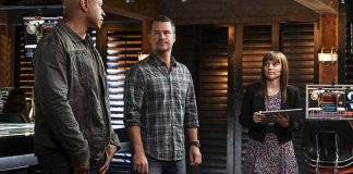 NCIS: Los Angeles - 8.09 - Glasnost