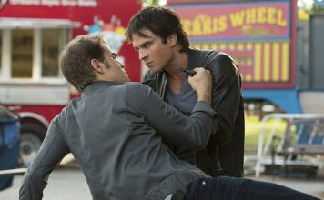 The Vampire Diaries - 8.05 - Coming Home Was a Mistake
