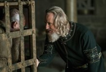 Vikings - 4.14 - In The Uncertain Hour Before the Morning