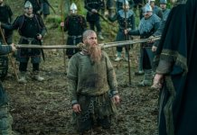 Vikings - 4.15 - All His Angels