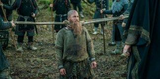 Vikings - 4.15 - All His Angels