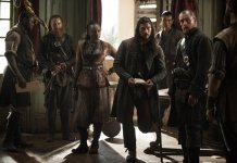 Black Sails - 4.04 - XXXII
