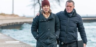Chicago PD - 4.13 - I Remember Her Now