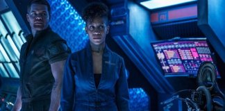 The Expanse - 1.05 - Home