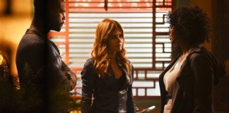 Shadowhunters - 2.07 - How Are Thou Fallen