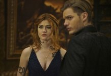 Shadowhunters - 2.08 - Love is a Devil