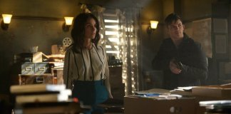 Timeless - 1.16 - The Red Scare