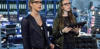 Arrow - 5.18 - Disbanded