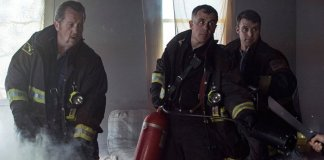 Chicago Fire - 5.18 - Take a Knee