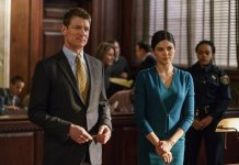 Chicago Justice - 1.05 - Friendly Fire