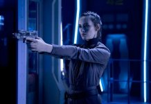 The Expanse - 2.08 - Pyre