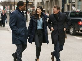 Chicago Justice - 1.09 - Comma