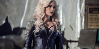 The Flash - 3.20 - I Know Who You Are