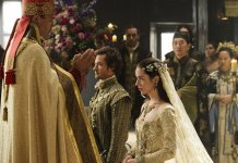 Reign - 4.09 - Pulling Strings