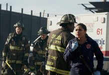 Chicago Fire - 5.22 - My Miracle
