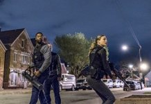 Chicago PD - 4.23 - Fork in the Road