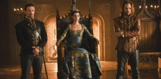 Reign - 4.11 - Dead of Night